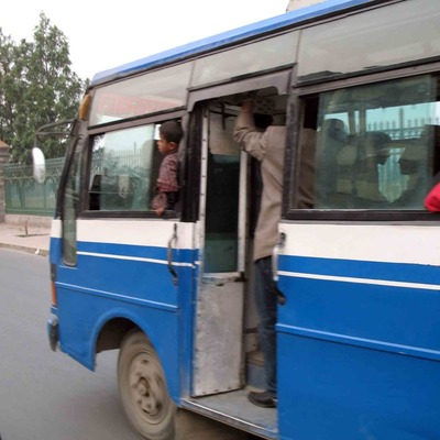 Militants removed Christians from the bus and shot them to death.