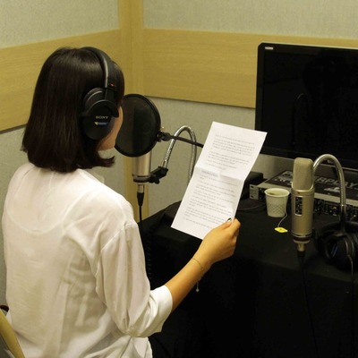 North Korean defectors also broadcasts messages of truth and and love into North Korea over the radio.