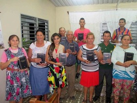 Christians in Cuba meet faithfully in spite of intense government opposition.
