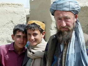 Prayer is still greatly needed for Afghan believers.
